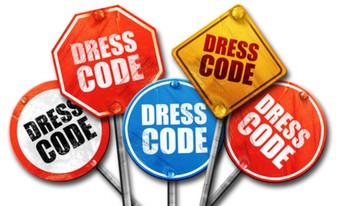 UPDATE: Student Dress Code