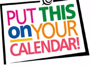 Important Beginning of the Year Dates and Events