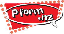 Pform NZ