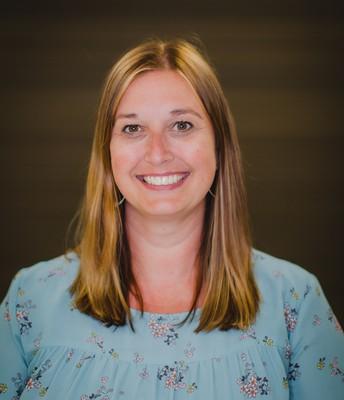 Lindsey Ferguson Administrative Dean of Instruction
