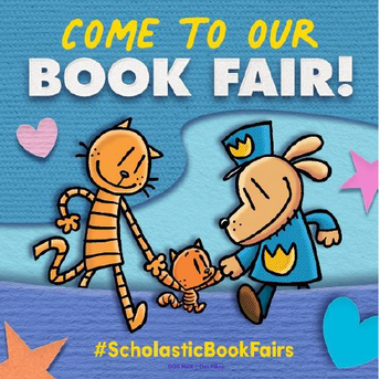 NPE's Fall BOOK FAIR is almost here!!