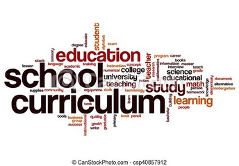 Curriculum For EL Students