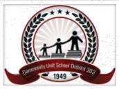 UPCOMING D303 PARENT UNIVERSITIES