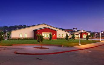 Bonsall Elementary School