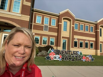 Saddle Ridge Elementary & Middle School
