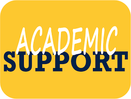 After School Academic Support beginning Tuesday, October 5th