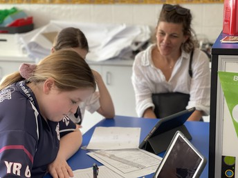 Maths in Action Parent Workshop