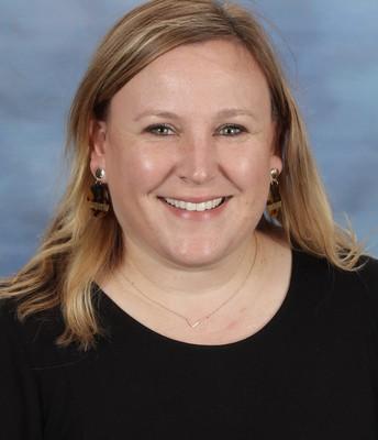 Mrs. Matheny - Principal