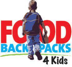 Food Backpacks 4Kids