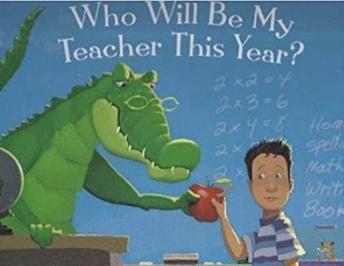 Who is my teacher?