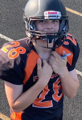 BGMS FOOTBALL TEAM DEFEATS THE CARDINALS OF SOUTHPORT