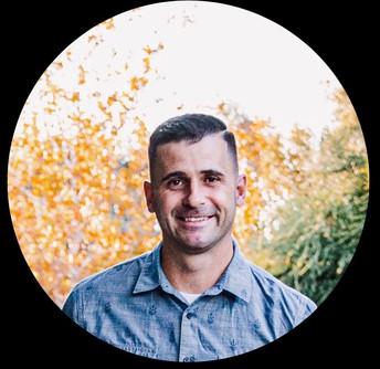 Vice Principal Tyler Rosecrans