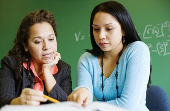 Teachers Coaching Paraprofessionals - Presented by Chantra Williams