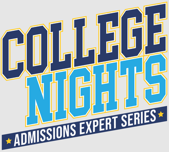 College Nights: Admissions Expert Series