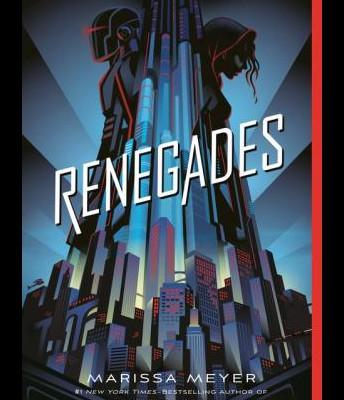 Renegades (Book #1)