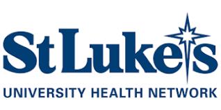 St. Luke's Community Health Needs Assessment