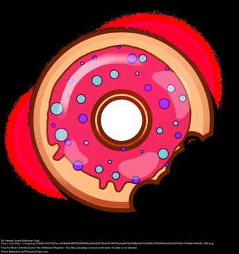 PK-2 Donut Design