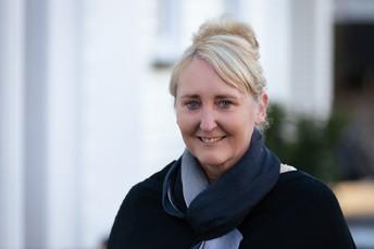 Donna Vincent - Staff Representative