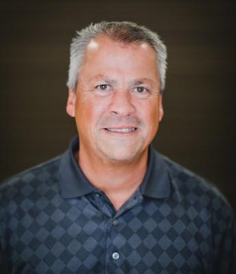 Gary Gibson  Principal