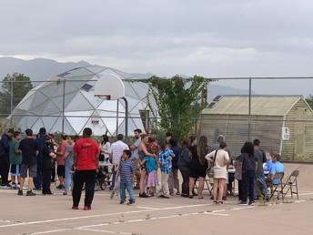 Galileo Open House