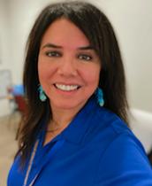 Mrs. Montoya, MW Legacy PCA K- 5, School Counselor