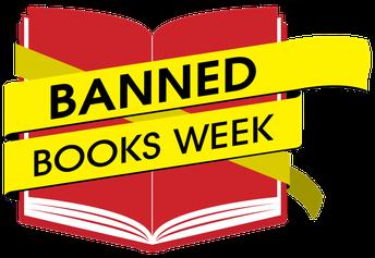 Banned Books Week: September 26-October 2