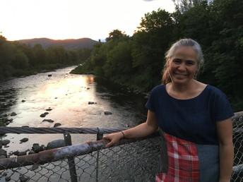 Theresa Berna (Technology Integrator)