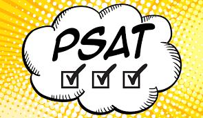 PSAT/Examen PSAT