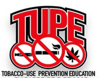 Contra Costa Tobacco-Use Prevention Education (TUPE)