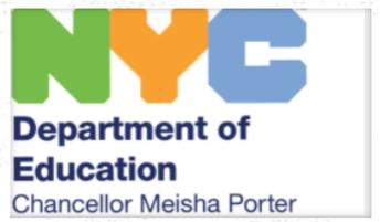2021–2022 School Year Calendar