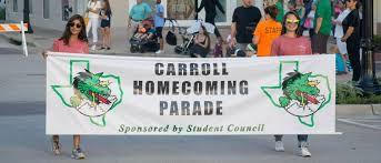 2021 Homecoming  Carnival and Parade