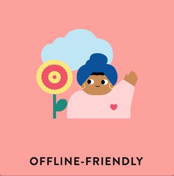 Offline-Friendly Activities for Summer