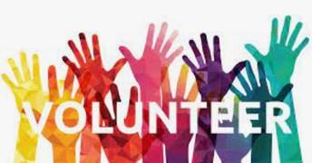 Volunteer Titan of The Month