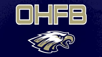 Golden Eagle Youth Football Camp