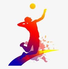 Blazer Volleyball