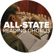 All-State Reading Chorus