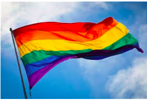 June is Pride Month - Let's Celebrate Love, Diversity, and Inclusion