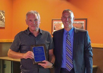 SMCHS Inducts Honorees Into the SMCHS Athletic Hall of Fame