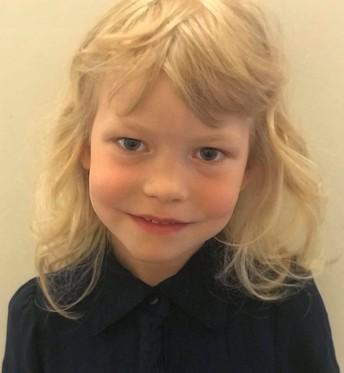 Freyja Fönn Kristínardóttir