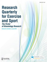 Research Quarterly for Exercise and Sport
