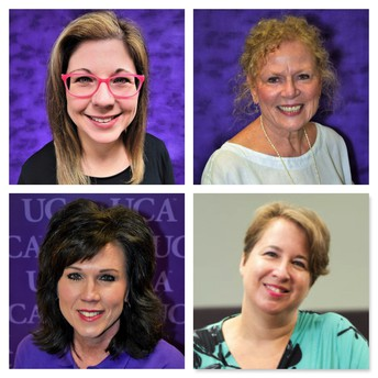 Drs Stefanie R. Sorbet, Patti Kohler-Evans, Renee Calhoon, and Donna Wake: