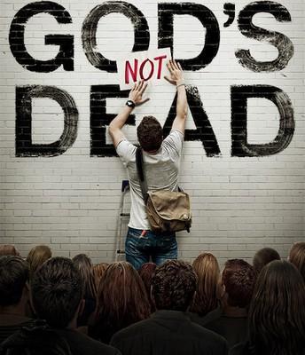 GOD'S NOT DEAD ~ PART 1