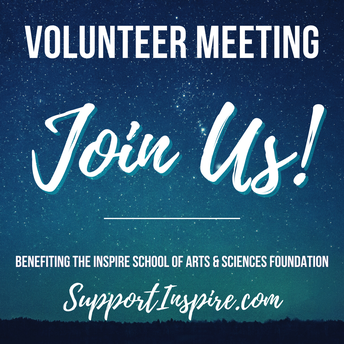 Want to help Inspire get a new campus? WE WANT YOU!
