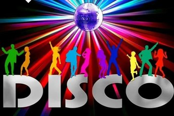 School Disco was a great success and raised $640