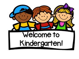 Beginning of the Year Kindergarten Schedule