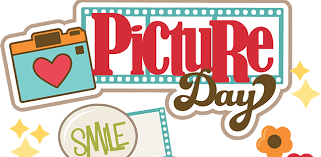 Picture Day is Wednesday!