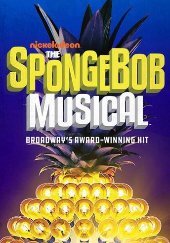 THE SPONGEBOB MUSICAL!