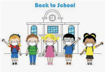 Welcome (Back) to School Remote Students