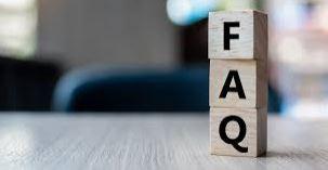 Helpful FAQs
