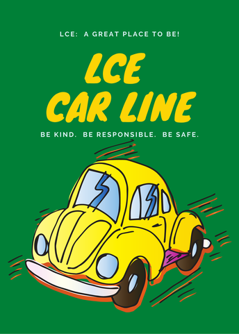 Car Line Procedures